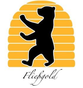 Logo Fließgold