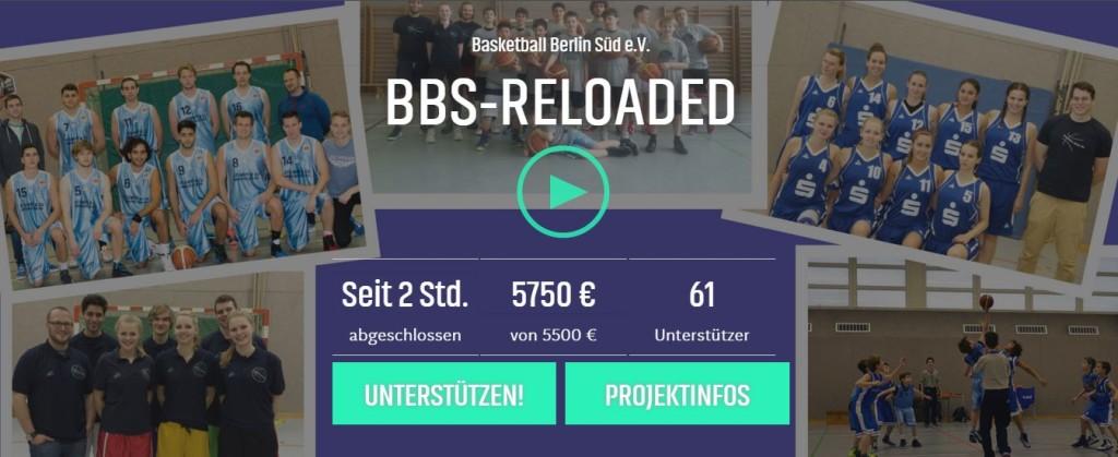 BBS-Reloaded